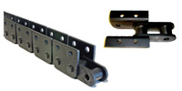 Trencher Parts - Trenching Chains