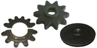 Trencher Parts - Sprockets